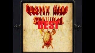 My best game yet with Random Heroes - Custom Hero Survival