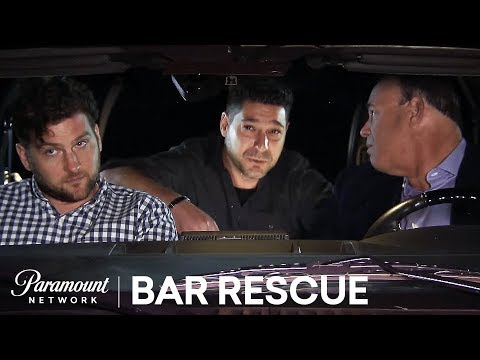 Bar Rescue: This Hookah Bar Makes Customers Sick video