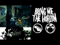 Bring Me The Horizon Go To Hell For Heaven S Sake Drums Guitar Cover mp3
