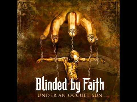 Blinded By Faith - Tear The Purple Curtain