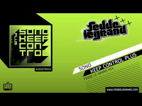 Sono - Keep Control Plus (Fedde Le Grand Edit)