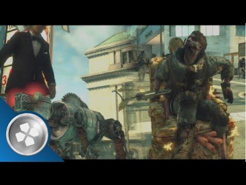 Dead Rising 3: Top 5 Armas Mais Toscas do Jogo!