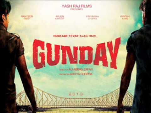 Jashn e Ishqa  -- Gunday