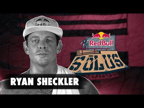 Ryan Sheckler     Red Bull SŌLUS Entry