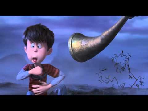 Dr Seuss' The Lorax - Official UK Trailer