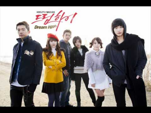 [dream High Ost 1] Miss A Suzy, Wooyoung ,taecyeon , Kim Soo Hyun & Joo- Dream High video