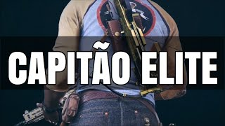 *NEW* CAPITÃO ELITE SKIN OFFICIAL CONFIRMED! Rainbow Six Siege Operation Shifting Tides 🔥