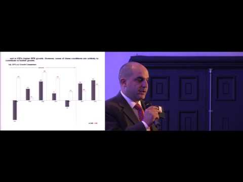 ICE's NYSE Euronext purchase on the exchange and trading landscape- Bernardo Mariano, ERDesk