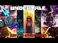 Amv We Are The Danger Undertale Genocide mp3