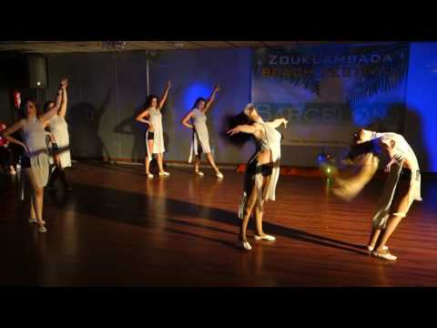 00028 ZLBF2016 Artistic Student Show 2 ~ video by Zouk Soul