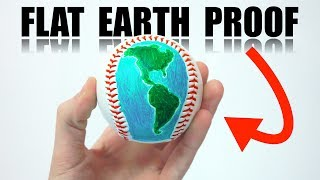 5 Facts That Prove The Earth Is Flat