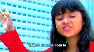 Bruna Karla - Clame A Jesus ( Clipe )