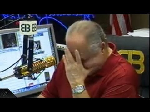 Rush Limbaugh: We Are Outnumbered & Losing Ground