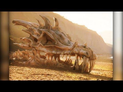 هذه الصور التابعة للناسا تؤكد وجود ديناصورات على كوكب المريخ..!! thumbnail