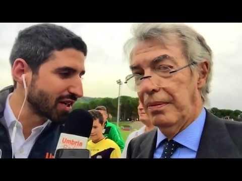 Intervista completa a Massimo Moratti