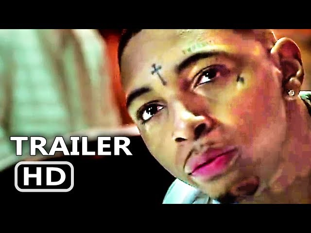 Superfly trailer