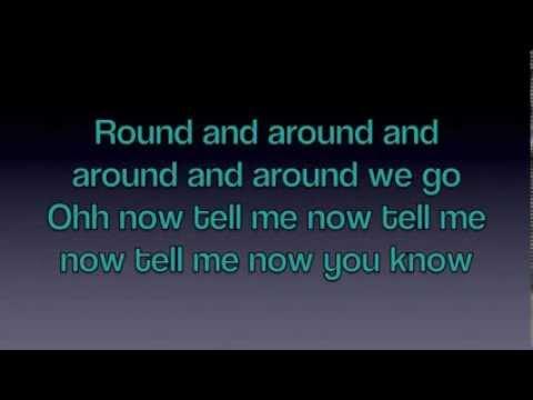 Stay - Rihanna ft. Mikky Ekko (Lyrics)