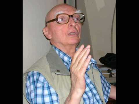 Prof. B. Wolniewicz Wykład Na UW 2008-11-08 Cz. 1/10