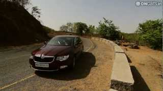 Skoda Superb Performance Review: OnCars Reviews