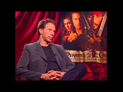 Pirates of the Caribbean: Jerry Bruckheimer Exclusive Interview