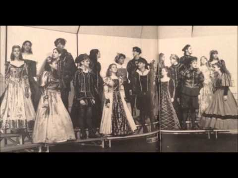 Wilde Lake High School Madrigals - The Coolin