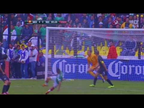 Best of Oribe Peralta 2014 - Skills and Goals ! ||HD||