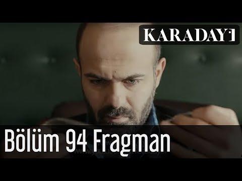 Karadayı 94. Bölüm Fragmanı