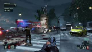 Killing Floor 2 Gameplay