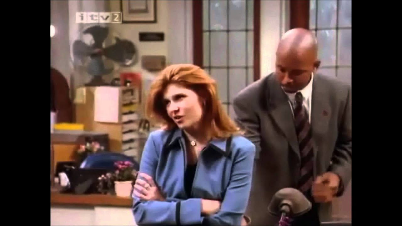 Minisode Spin City Quot The Apartment Quot Youtube