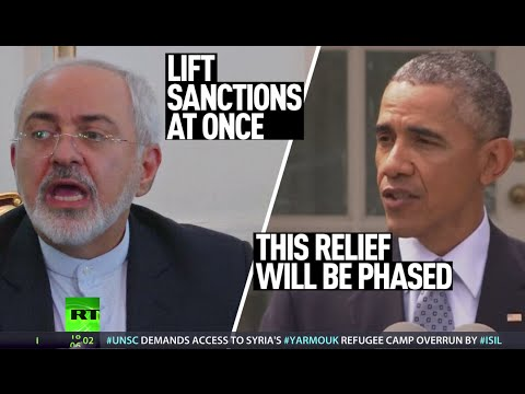 Still There: Iran demands all sanctions lifted at once, no 'phases'