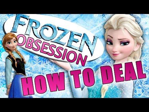 Disney's Frozen: Can We Ever