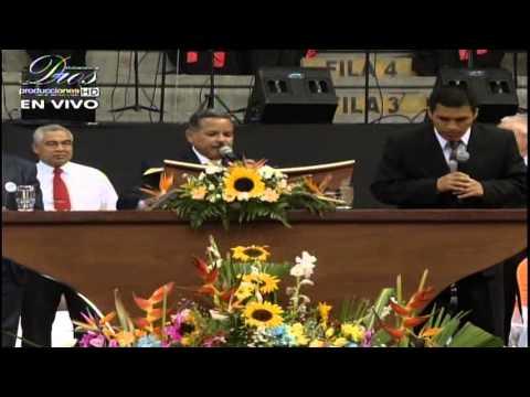 Convención Nacional del Movimiento Misionero Mundial en Colombia 2014 - Decimotercer servicio