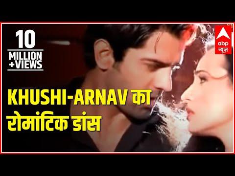 Khushi and Arnav's dance in 'Iss Pyaar Ko Kya Naam Doon'