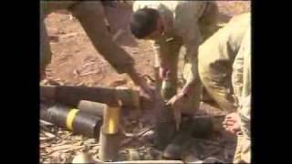 فریدون فرخزاد طی دوران جنگ - سفرهای زنده یاد به عراق