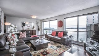10 Queens Quay West | Toronto Condo For Sale | Jeff Johnston Real Estate