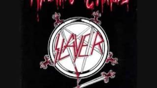 Slayer - Chemical Warfare