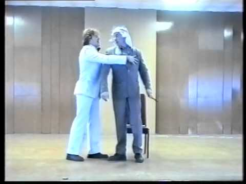 "театр юмора ""ОСЬ""."