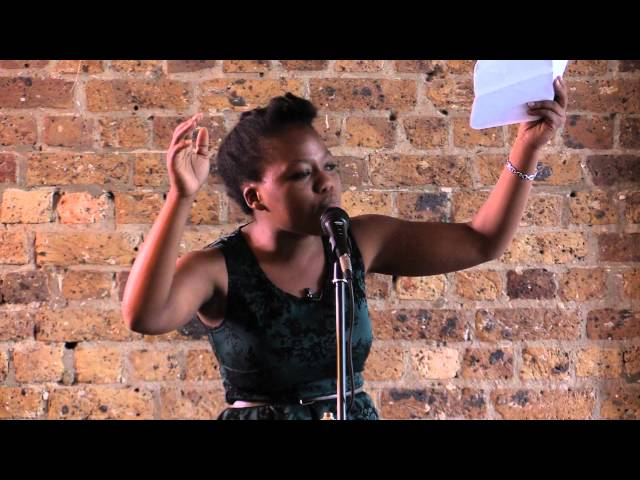Voices from within -- poems for her | Koleka Putuma | TEDxCapeTownSalon thumbnail