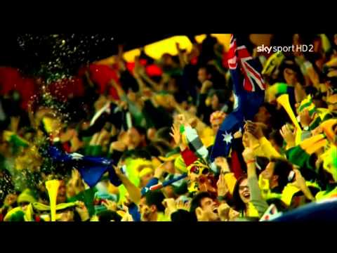Knaan - Waving Flag гимн М FIFA 2010