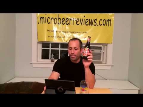 Birthday Beer 2015 Shiner Chocolate Stout Beer Review