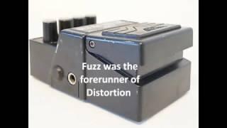 Ways to Get 'THAT' Sound - 70s FUZZ