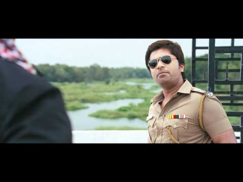 Osthe - Simbu Punch Dialogues [hd] video