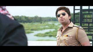 Osthe - Osthe | Tamil Movie | Scenes | Clips | Comedy | Simbu Punch Dialogues [HD]