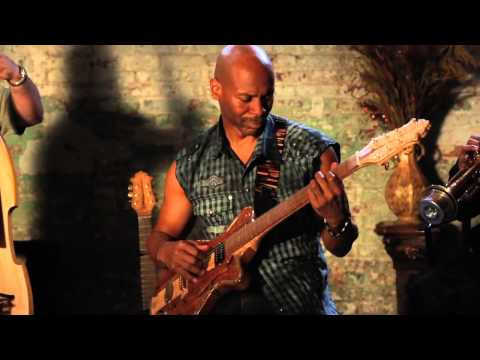 Kevin Eubanks - The Making Of Sister Veil