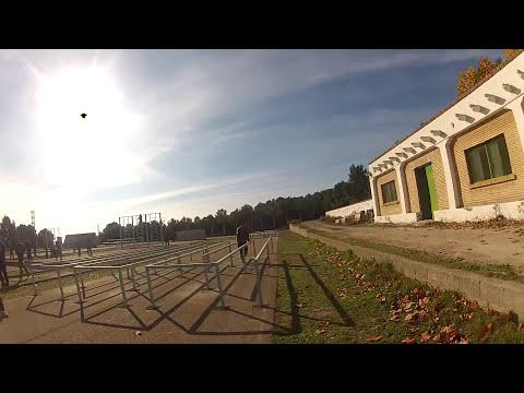 pista aplicacion pentathlon militar AGM