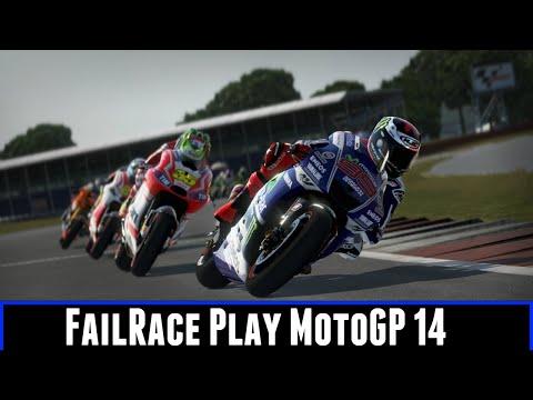 FailRace Play MotoGP 14