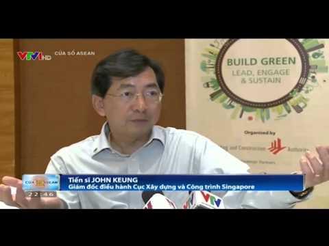 Singapore Begins Third Master Plan on Green Building