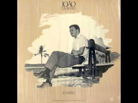 Joao Gilberto - Aos Pez Da Cruz
