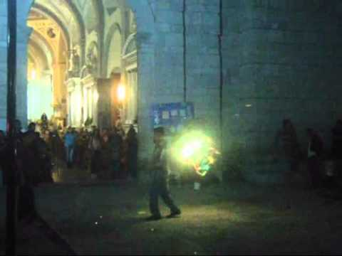 FIESTA RELIGIOSA EN HONOR DE NUESTRA SEÑORA DE LOS DOLORES EN IGUALA GUERRERO 2014