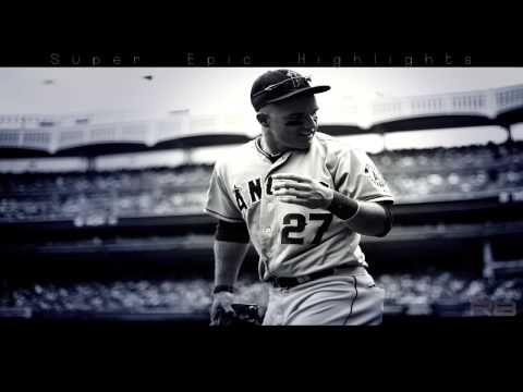 Mike Trout | 2012 | Achieving Greatness ᴴᴰ